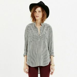 Madewell Market Popover | Size S